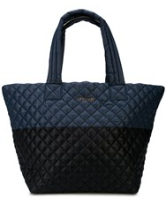 M Z Wallace Mz Medium Metro Tote Black