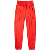 Adidas By Alexander Wang Originals Track Pant Red