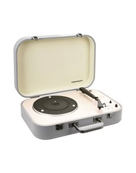 Crosley Hi Tech Accessories Light Grey