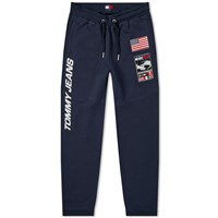 Tommy Jeans 6.0 Expedition Sweat Pant M16 Blue