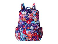 Vera Bradley Ultimate Backpack Impressionista Backpack Bags Pink