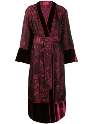 F.R.S For Restless Sleepers Fringed Robe 60