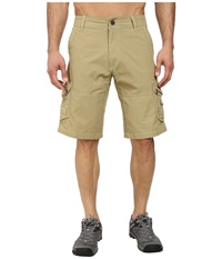 Kuhl Ambush Cargo Short Sawdust Men's Shorts Multi