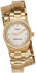 Undercover Gold Double Wrap Watch