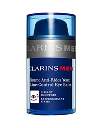 Clarins Men Line Control Eye Balm No Color