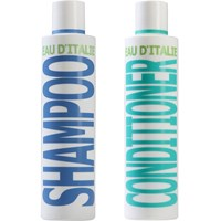 Eau D'italie Shampoo And Conditioner Duo