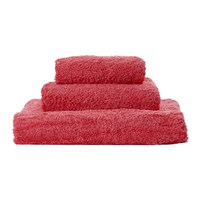Abyss And Habidecor Super Pile Egyptian Cotton Towel 595 Pink