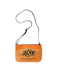 Little Earth Oklahoma State Cowboys Mini Jersey Purse Team Color