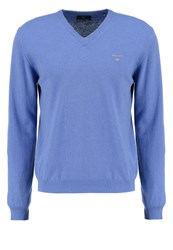 Gant Jumper Palace Blue Royal Blue