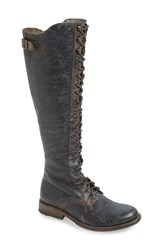 Bed Stu Women's 'Della' Lace Up Boot