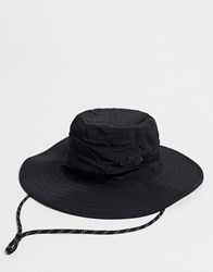 The North Face Horizon Breeze Bucket Hat In Black