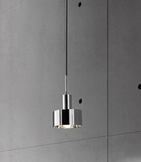 Axo Light Ax20 Pendant Silver