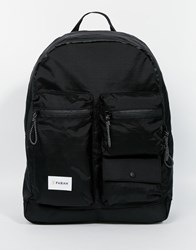 Farah Backpack Black