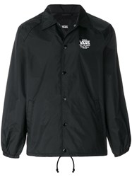 Vans Torrey Jacket Nylon Polyester Xl Black