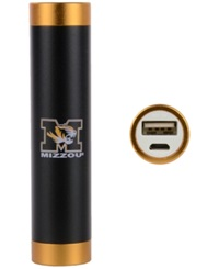 Mizco Missouri Tigers Powerbank Charger