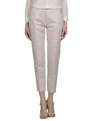 Maurizio Pecoraro Trousers Casual Trousers Women