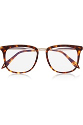 Victoria Beckham D Frame Acetate Optical Glasses