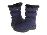 Pajar Canada Snowcap 2 Navy Women's Cold Weather Boots