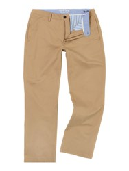 Howick Casual Chino Biscuit