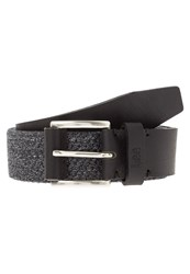 Lee New Army Belt Black