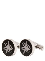 Christian Dior Bee Cufflinks