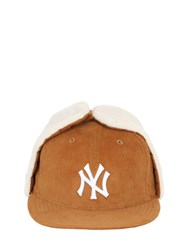 New Era Yankees Mlb 59Fifty Dog Ear Hat