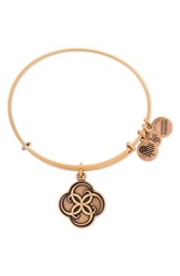 Alex And Ani Women's 'Breath Of Life' Bracelet