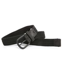 Nixon Black Extend Belt