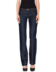 Amy Gee Jeans Blue