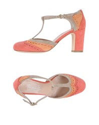 Tangerine Footwear Courts Women