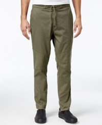 American Rag Men's Patchless Pants Only At Macy's Dusty Olive