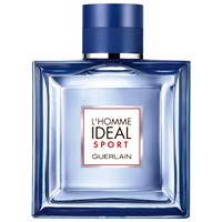 Guerlain L'homme Ideal Sport Eau De Toilette 50Ml