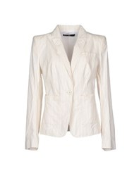 Daniele Alessandrini Suits And Jackets Blazers Women