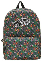 Vans Realm Rucksack Multicoloured