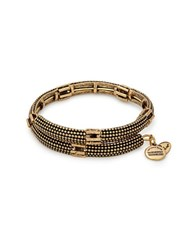 Alex And Ani Cosmic Messages Nova Wrap Bracelet