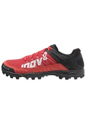 Inov 8 Inov8 Mudclaw 300 Trail Running Shoes Black Red