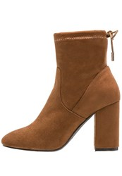 Primadonna Collection Boots Camel Brown