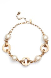 Kate Spade Women's New York Second Nature Statement Collar Necklace