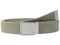 Fjall Raven Fjallraven Canvas Belt Light Khaki Belts