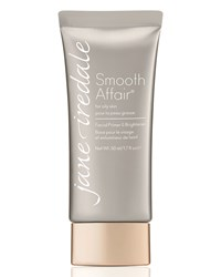 Jane Iredale Smooth Affair For Oily Skin Facial Primer And Brightener 1.7 Oz. 50 Ml
