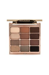 Stila Eyes Are The Window Shadow Palette Metallic Gold