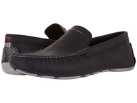 Ugg Henrick Black Slip On Shoes