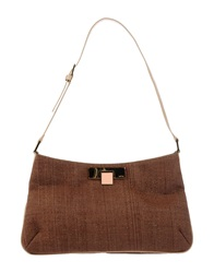 Vicini Under Arm Dark Brown