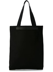 Mismo Large Shopper Tote Black