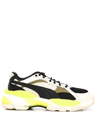 Puma Panelled Sneakers 60