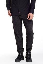 Apolis Alpaca And Boiled Wool Blend Sweatpant Gray