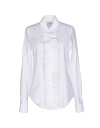 Manuel Ritz Shirts Shirts Women White