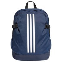Adidas 3 Stripes Power Backpack Collegiate Navy