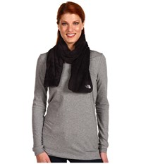 The North Face Denali Thermal Scarf Tnf Black Scarves