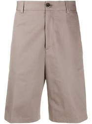 Low Brand Khaki Shorts Neutrals